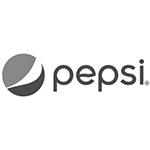 Nuestros clientes - Pepsi - Diseño y montaje de stand