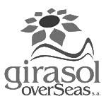 Nuestros clientes - Girasol Overseas - Diseño y montaje de stands