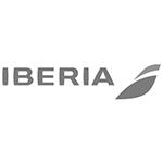 Nuestros clientes - Iberia - Diseño y montaje de stands