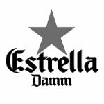 Nuestros clientes - Estrella damm - Diseño y montaje de stands
